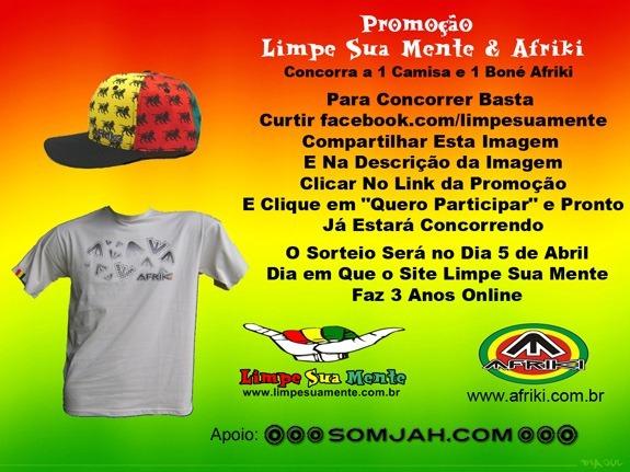 Promoção somjah