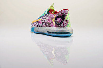 nike lebron 11 xx what the lebron 1 03 Nike Basketball Shares New What The #@*% Designs for LBJ & KD
