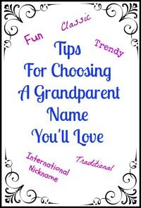 """=""""Grandparent"""