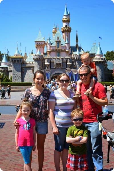 Disneyland! 136