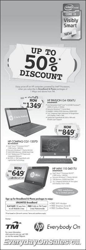 Tmnet-Hp-Deals-2011-EverydayOnSales-Warehouse-Sale-Promotion-Deal-Discount