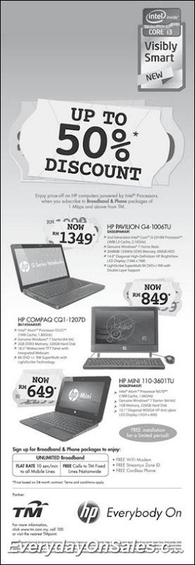 Tmnet-Hp-Deals-2011-EverydayOnSales-Warehouse-Sale-Promotion-Deal-Discount