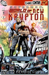 P00006 - Last Stand of New Krypton #7
