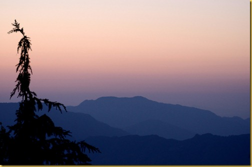 kanatal-dawn