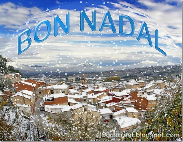 BON NADAL 2014-15