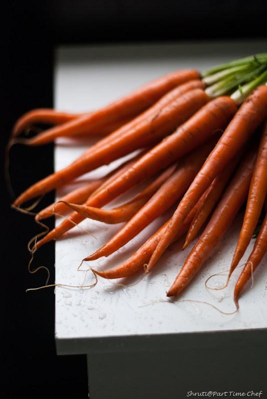 Carrot milkshake-3