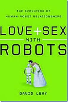 Human-robot marriages will be legal by 2050