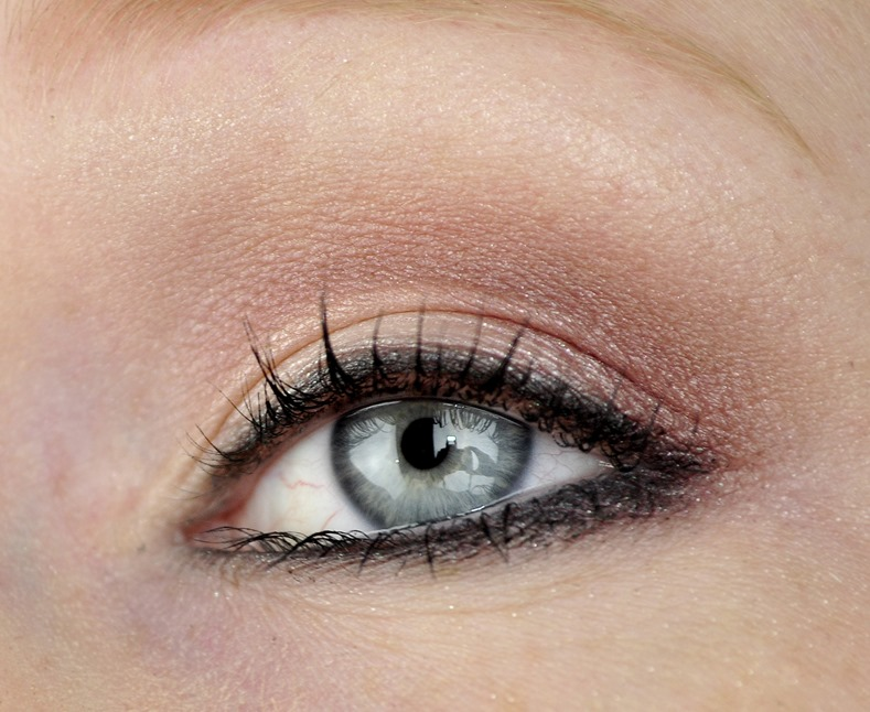 the alternative neutral eye