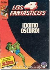 P00066 - Los 4 Fantásticos v1 #65
