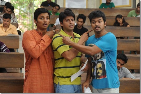 Nanban Movie Latest Stills