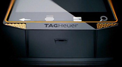 Tag Heuer Racer