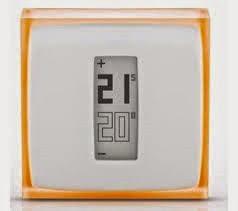 termostato netatmo smartphone
