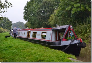 1 lovely mooring all oaks wood