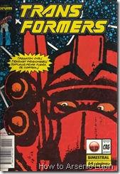 P00055 - Transformers #55