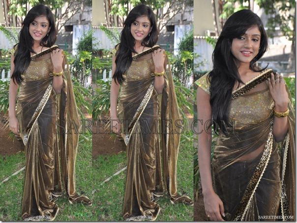Keerthi_Saree
