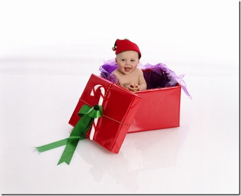 bebés navidad (3)