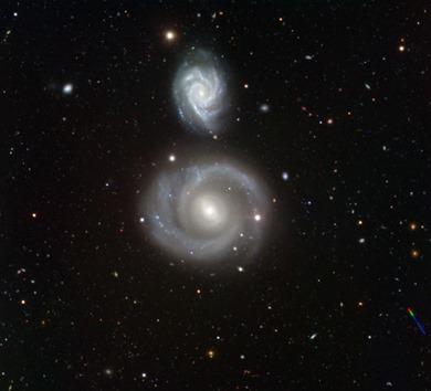 NGC 799 e NGC 800