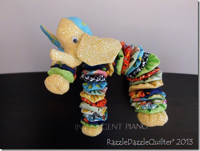 Yoyo Elephant