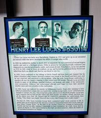 Texas Prison Museum 12