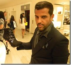 Alexandre Birman w Cutout Bootie ShoesNBooze