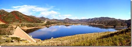 1 pan lake