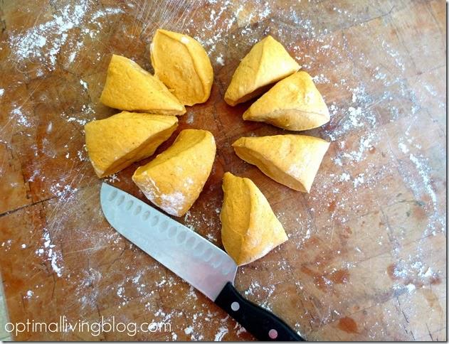 pumpkin spice bagels 13