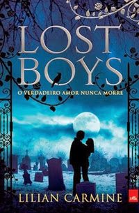 livro Lost Boys