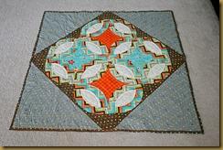 Henry Glass by Anjeanette full quilt
