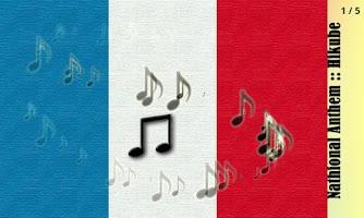 Screenshot of National Anthem::Hikube_FRA_fa