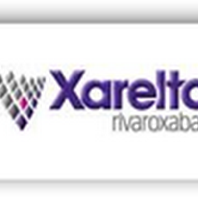 FDA Approves J&J's Xarelto For Treating Irregular Heart Beats-Atrial Fibrillation