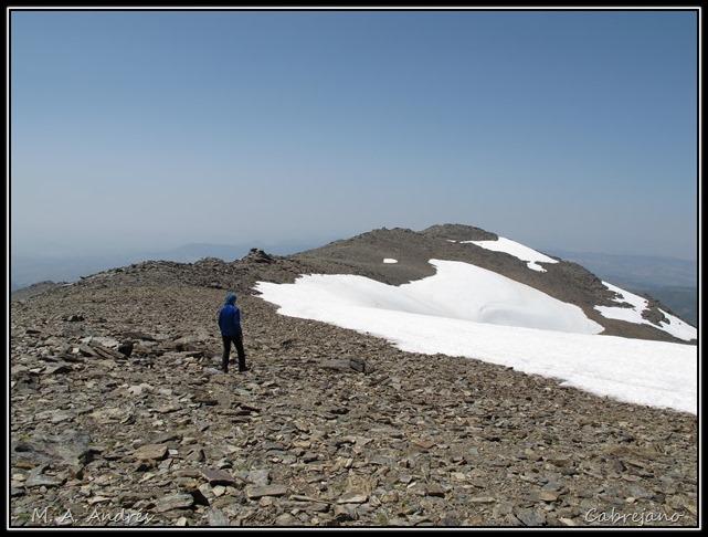 Sierra Nevada 107