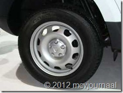 Dacia Duster Basis 11