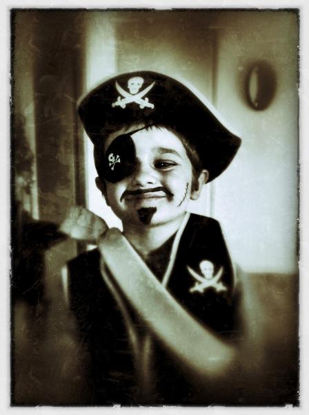 Raphael pirate