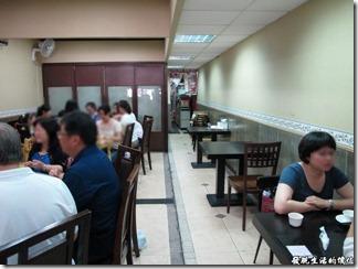 台南-四季小館
