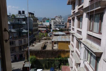 Cazare Nepal: hotel Vaishali Kathmandu