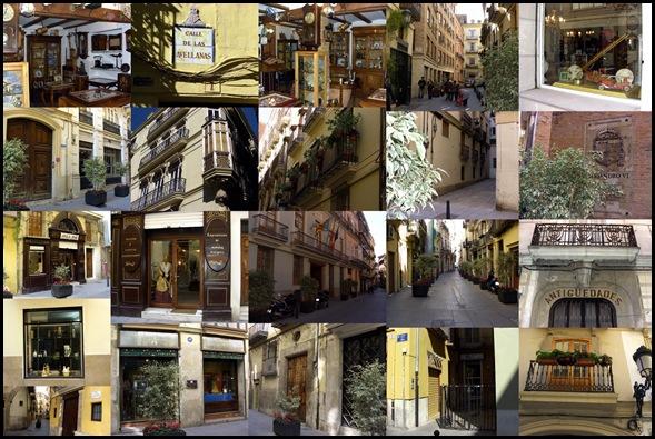 38 - la Calle avellanas