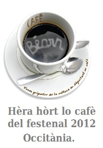Hèra Hòrt lo café d'Occitània 2012