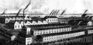 Röck gyár