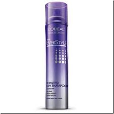 L'Oreal Ever Style Dry Shampoo