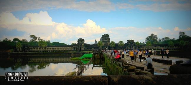 TayarGolek.Com Angkor Wat