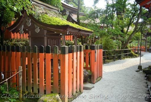 Glória Ishizaka - Kamigamo Shrine - Kyoto - 19