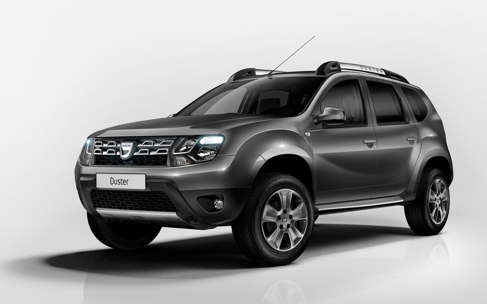 2014 dacia duster makyajland turkeycarblog. Black Bedroom Furniture Sets. Home Design Ideas