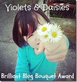 Brilliant Blog Bouquet