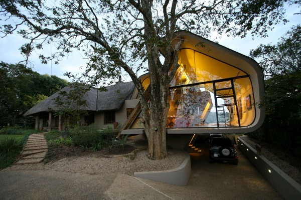 wright house by elmo swart architects 3