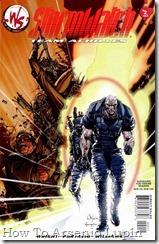 P00002 - Stormwacht Team Achilles #2