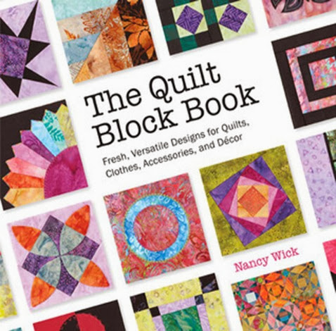 The Quilt BlockBook