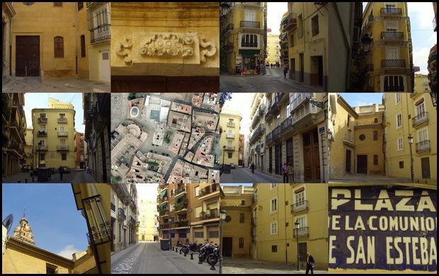 29 - La Plaza de Comunión de San Esteban_rincon