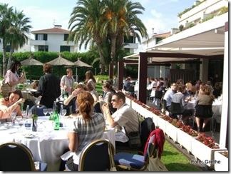 Hotel Melia, Sitges