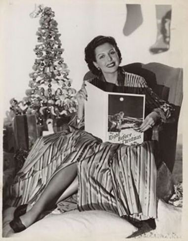 christmasannmiller