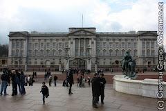 12 Buckingham Palace